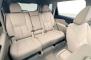 2014 Nissan Rogue SL 4dr SUV Rear Interior