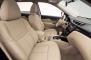2014 Nissan Rogue SL 4dr SUV Interior