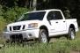 2012 Nissan Titan PRO-4X Crew Cab Pickup Exterior