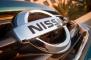 2014 Nissan Versa Note 1.6 SV 4dr Hatchback Front Badge