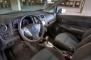 2014 Nissan Versa Note 1.6 SV 4dr Hatchback Interior
