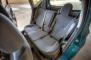 2014 Nissan Versa Note 1.6 SV 4dr Hatchback Rear Interior
