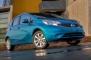 2014 Nissan Versa Note 1.6 SV 4dr Hatchback Exterior