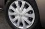 2014 Nissan Versa 1.6 SV Sedan Wheel