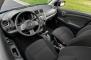2014 Nissan Versa 1.6 SV Sedan Interior