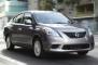 2014 Nissan Versa 1.6 SV Sedan Exterior