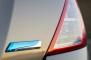 2014 Nissan Versa Rear Badge