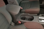 2014 Nissan Xterra S 4dr SUV Cupholders