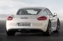 2014 Porsche Cayman Coupe Exterior