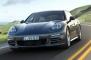 2014 Porsche Panamera 4S Sedan Exterior