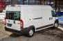 2014 Ram Promaster Cargo Van 3500 High Roof Cargo Van Exterior