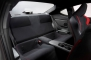 2013 Scion FR-S Coupe Rear Interior