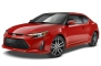 2014 Scion tC 2dr Hatchback Exterior