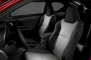 2014 Scion tC 2dr Hatchback Interior