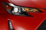 2014 Scion tC 2dr Hatchback Headlamp Detail