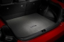 2014 Scion tC 2dr Hatchback Cargo Area