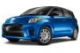 2013 Scion xD 4dr Hatchback Exterior
