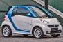 2013 smart fortwo electric drive 2dr Hatchback Exterior