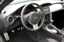 2013 Subaru BRZ Coupe Dashboard