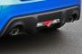 2013 Subaru BRZ Coupe Exterior Detail
