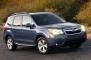 2014 Subaru Forester 2.5i Premium PZEV 4dr SUV Exterior