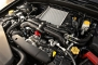 2013 Subaru Impreza WRX 2.5L Turbocharged H4 Engine