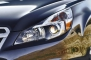 2014 Subaru Legacy Sedan Headlamp Detail
