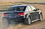 2014 Subaru Legacy Sedan Exterior
