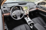 2014 Subaru Outback 2.5i Wagon Interior