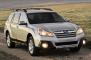 2014 Subaru Outback 2.5i Wagon Exterior