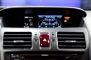 2014 Subaru XV Crosstrek 4dr SUV Center Console