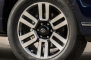 2014 Toyota 4Runner Limited 4dr SUV Wheel