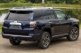 2014 Toyota 4Runner Limited 4dr SUV Exterior