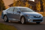 2014 Toyota Camry Hybrid LE Sedan Exterior