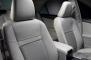 2013 Toyota Camry Hybrid XLE Sedan Interior Detail