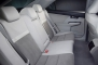 2013 Toyota Camry Hybrid XLE Sedan Rear Interior