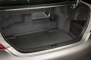 2014 Toyota Camry Hybrid LE Sedan Cargo Area