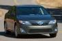 2013 Toyota Camry Hybrid XLE Sedan Exterior