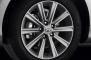 2014 Toyota Camry Hybrid LE Sedan Wheel