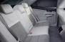 2014 Toyota Camry Hybrid LE Sedan Rear Interior