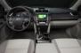 2014 Toyota Camry XLE Sedan Dashboard