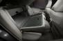 2012 Toyota Camry XLE Sedan Interior