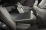 2014 Toyota Camry XLE Sedan Interior