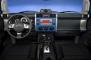 2013 Toyota FJ Cruiser 4dr SUV Dashboard