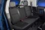 2013 Toyota FJ Cruiser 4dr SUV Rear Interior