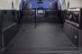 2013 Toyota FJ Cruiser 4dr SUV Cargo Area