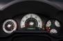 2013 Toyota FJ Cruiser 4dr SUV Gauge Cluster