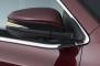2014 Toyota Highlander Limited 4dr SUV Exterior Mirror Detail
