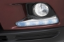 2014 Toyota Highlander Limited 4dr SUV Fog Light Detail