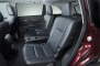 2014 Toyota Highlander Limited 4dr SUV Rear Interior
